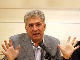 Adriean Videanu - Recesiunea pe care o traversează România are fundamente predominant politice, nu economice