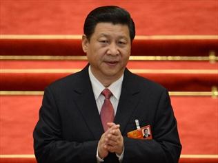 xi jinping president of china