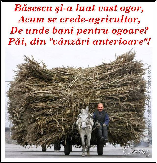basescu agricultor