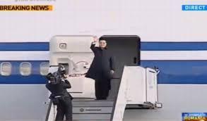 Li Keqiang vizita in Romania