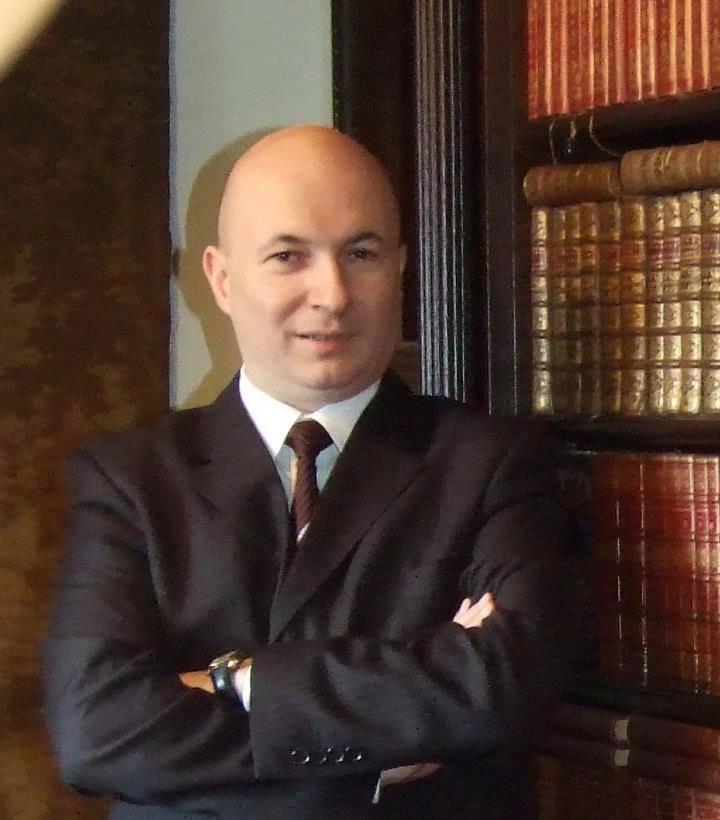 Codrin Stefănescu